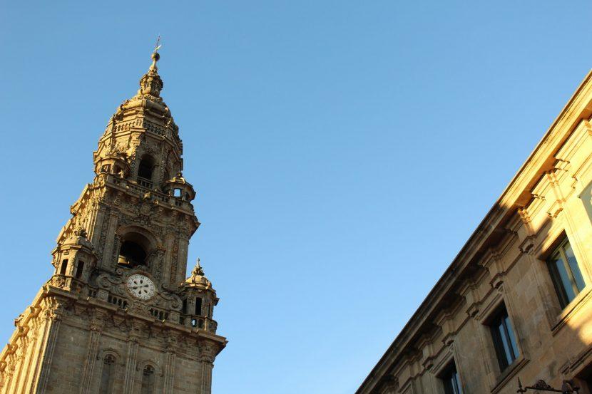berenguela, Santiago de Compostela