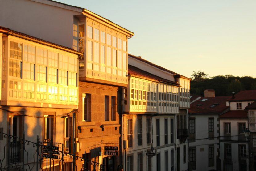 fachada exterior apartamento